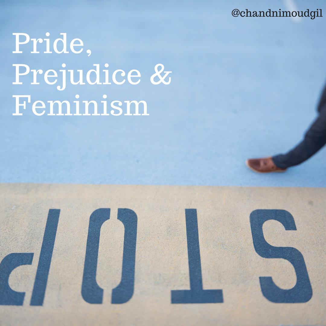 feminist undertones in pride and prejudice Feminist undertones in pride and prejudice essay feminist undertones in 'pride and prejudice' introduction jane.