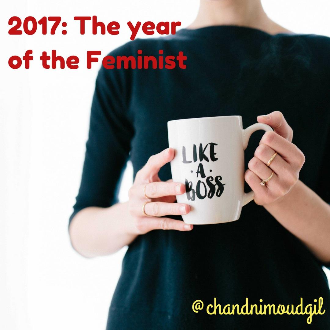 2017 Feminist